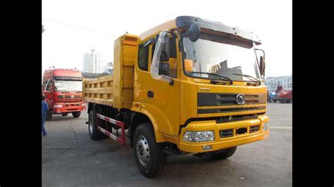 Hot Sale 190 Hp Sitom 6 Wheel 1 2 Ton Dump Truck Capacity