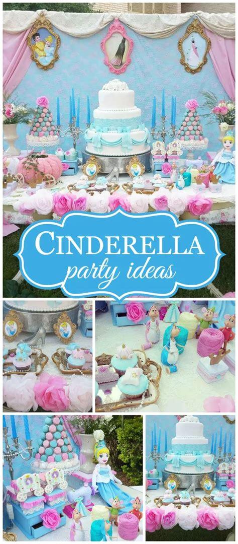 cinderella decorations 300 best images about cinderella birthday on