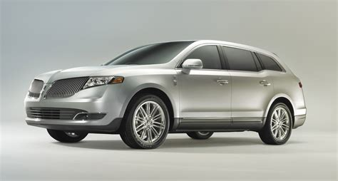 lincoln mkt review ratings specs prices