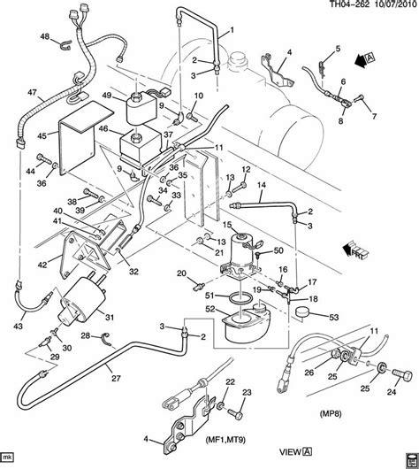2000 Chevy C6500 Wiring Diagram by 1999 Gmc 6500 Cat Engine Wiring Diagram