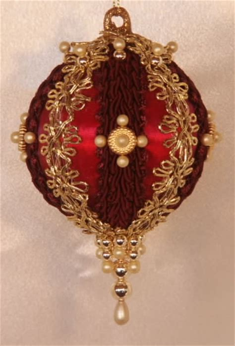 beautiful handmade ornaments better homes and
