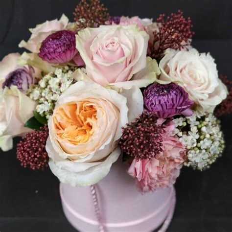 Ziedi Māmiņdienā | Ziedu piegāde