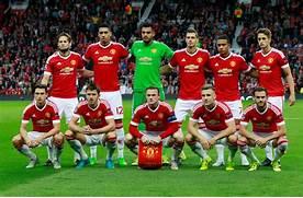 Manchester Unitedm