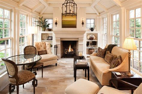 Traditional Interior Design Style And Ideas  Doxenandhue