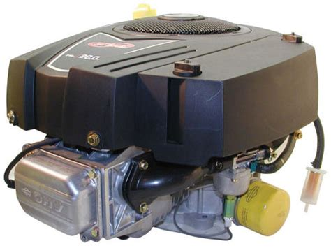 Small Engine Surplus 3318772371 Briggs & Stratton 540cc 21 Hp