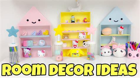 Diy Room Decor 2016-easy & Inexpensive Ideas!