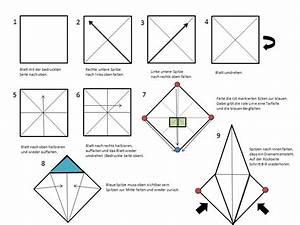 Origami Kranich Anleitung : gc4mr7k faltspa mit origami kranich unknown cache in baden w rttemberg germany created by ~ Frokenaadalensverden.com Haus und Dekorationen
