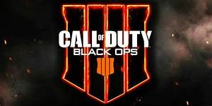 Report Call Of Duty Black Ops 4 Will Include A Battle