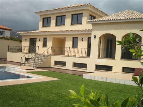Häuser Kaufen Teneriffa by Teneriffa Playa Paraiso Villa Kaufen
