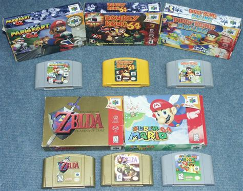Top N64 Images Reverse Search
