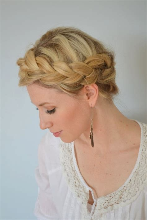 top 25 braided hairstyle tutorials you ll totally love