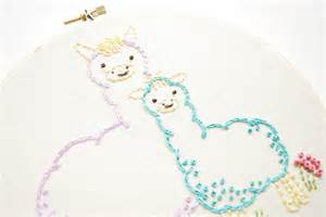 Free Baby Embroidery Patterns