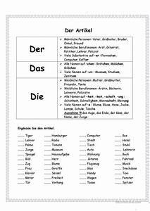Artikel Suchen Mit Artikelnummer : artikel deutsch deutsch lernen deutsch unterricht und deutsch ~ Orissabook.com Haus und Dekorationen