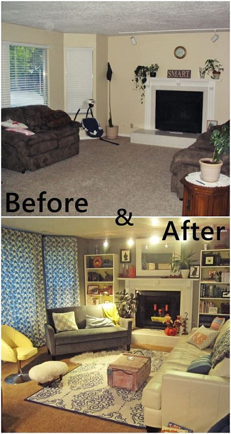 Smartgirlstyle Living Room Makeover A Little Inspiration