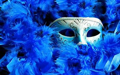 Mask Wallpapers Masquerade Feather Background Backgrounds Computer