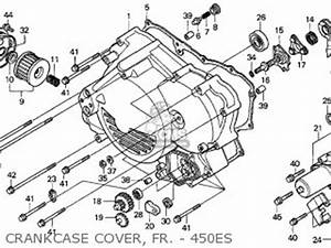 honda trx450es fourtrax foreman es 1999 x usa parts With 1999 honda foreman 450 es wiring diagram furthermore honda foreman 450