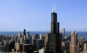 Interesting facts about the willis tower just fun facts for How many floors are in the sears tower