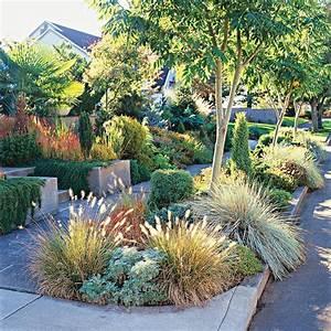 Garten Hügel Bepflanzen : garten gehweg anlegen kreative ideen f r die gestaltung des eingangs ~ Indierocktalk.com Haus und Dekorationen