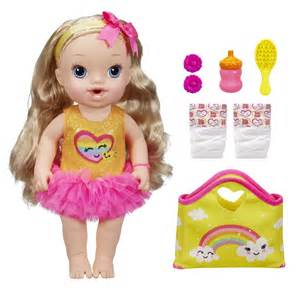 Baby Alive Doll