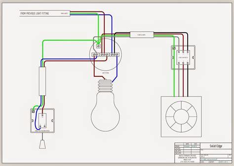Elegant How Separate Bathroom Fan Light Switch