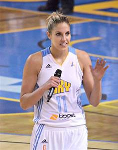 Claire-ification: WNBA players are in a league of their ...