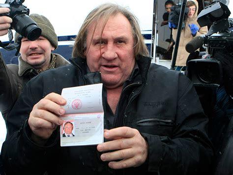 Российское гражданство с сентября 2017