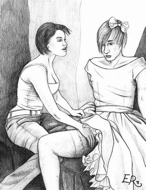 mistress Enjoying Her Sissyboy femdom Artists femdom Art
