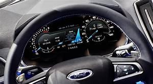 Citroen La Brede : ford edge concept toont luxe suv voor europa ~ Gottalentnigeria.com Avis de Voitures