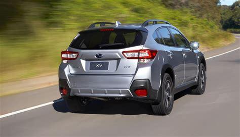 Subaru Xv 2020 Australia by Subaru Xv 2018 2019 2020 Ford