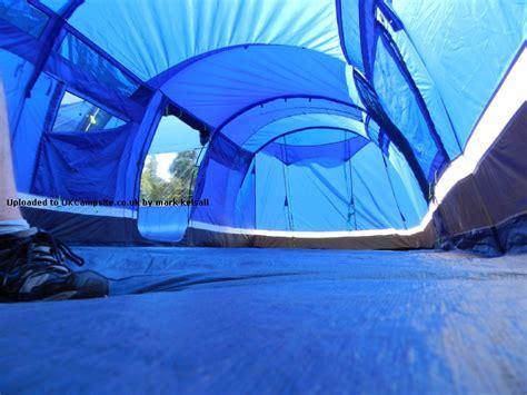 Hi Gear Kalahari 8 Eclipse  Elite Tent Reviews And