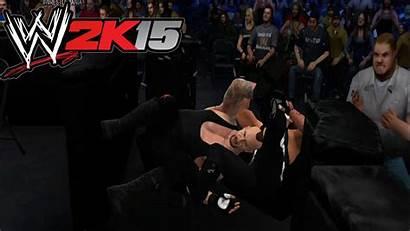 Wwe Sting Undertaker 2k15 Wrestlemania