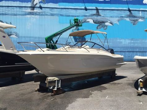 Scout Dorado Boats For Sale by New Power Boats Scout Boats 225 Dorado Boats For Sale