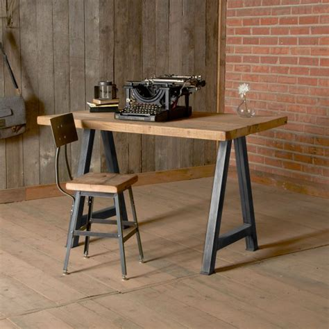 16 Classy Office Desk Designs In Industrial Style. Square Farmhouse Table. Work Benches With Drawers. Bistro Table. Accent Side Table. Foyer Chest Of Drawers. Computer Desk White. Lunchroom Tables. Design Your Own Desk