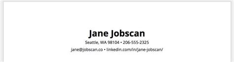 Information To Include On A Resume by Resume Sections What You Need And Where You Need Them