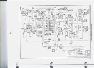 Mustang 2050 Skid Steer Wiring Diagram  U2013 Moesappaloosas Com