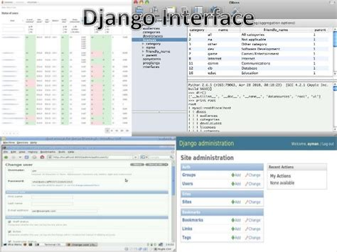 Django Display Dictionary In Template by Django