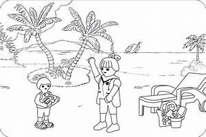 Ausmalbilder Playmobil Kostenlos Malvorlagen Zum