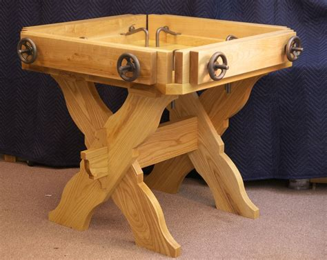 benchcrafted blog