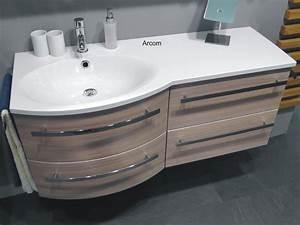 Stand Waschtisch Mit Unterschrank : waschtisch mit ablage und unterschrank mv67 hitoiro ~ Bigdaddyawards.com Haus und Dekorationen