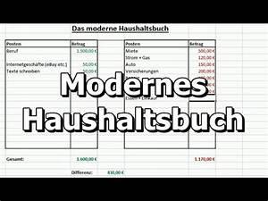 Geld Und Haushalt De Haushaltsbuch : das moderne haushaltsbuch geld sparen einnahmen ~ Lizthompson.info Haus und Dekorationen