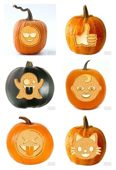 Emoji Pumpkin Carving by 90 Best Everything Emoji Images On Pinterest