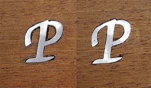 wood letter inlays diy woodworking projects With wood inlay letters