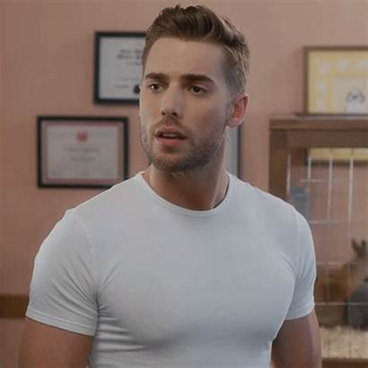 Dustin Milligan Ted Creek Schitts Actor Canadian