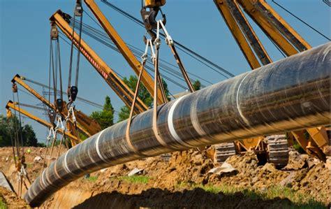 organiser chambre b gazoduc du val de saône un chantier colossal de plus de