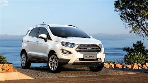 2019 Ford Ecosport by Ford Ecosport Titanium X 2019 Used Car Reviews