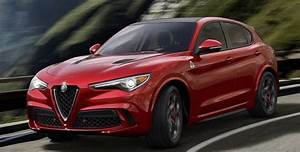 Fiat Suv 2018 : fiat chrysler hopes performance sells new 2018 alfa romeo suv torque news ~ Medecine-chirurgie-esthetiques.com Avis de Voitures