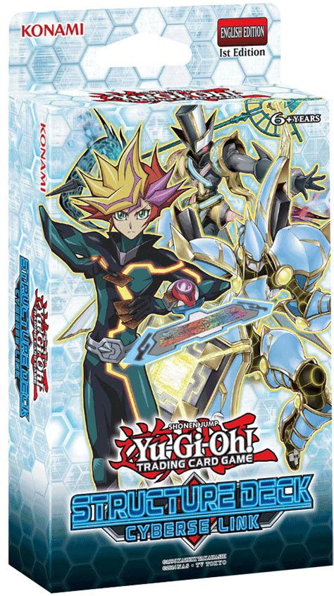New From Yugioh! Trading Card Game In November And