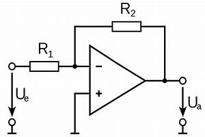 alalogue or gates electronics forum circuits projects With inverting amplifier