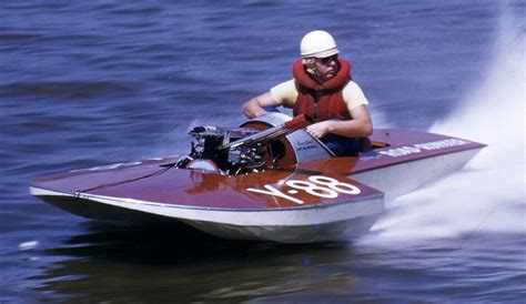 Hydroplane Boat by Hydroplane Boat Plans Some Important Feature Of