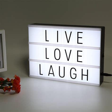 tableau lumineux lightbox avant j 233 tais riche
